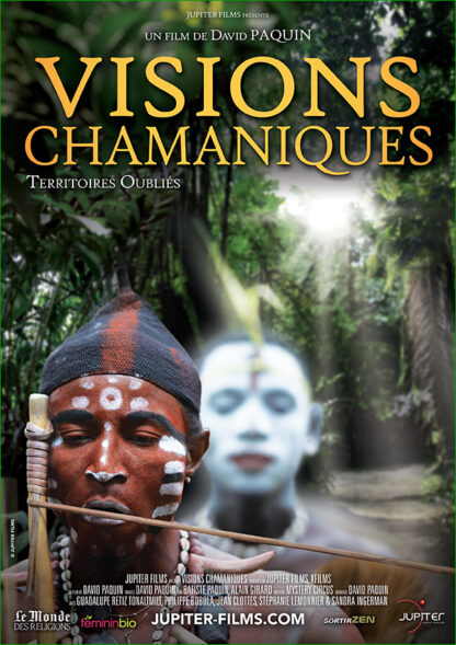 visions chamaniques
